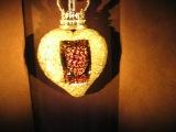 Сердце из музея Сальвадора Дали